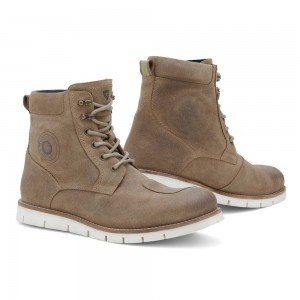 REV'IT Ginza 2 Boots - Taupe