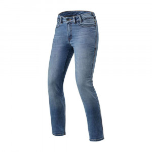 REV'IT Victoria Ladies Jeans - Classic Blue Used