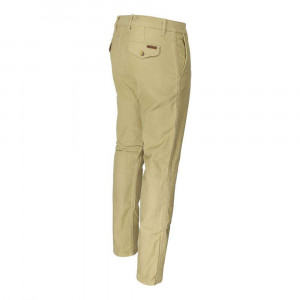 Rokker Motorcycle Chinos - Sand