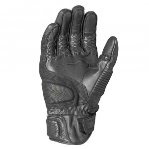 Roland Sands Design Berlin Gloves - Black