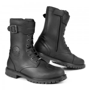 Stylmartin Rocket Motorcycle Boots - Black