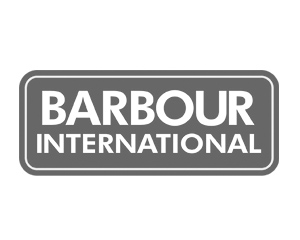 Barbour International Brand Logo