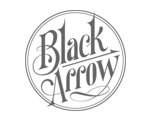 Black Arrow Brand Logo