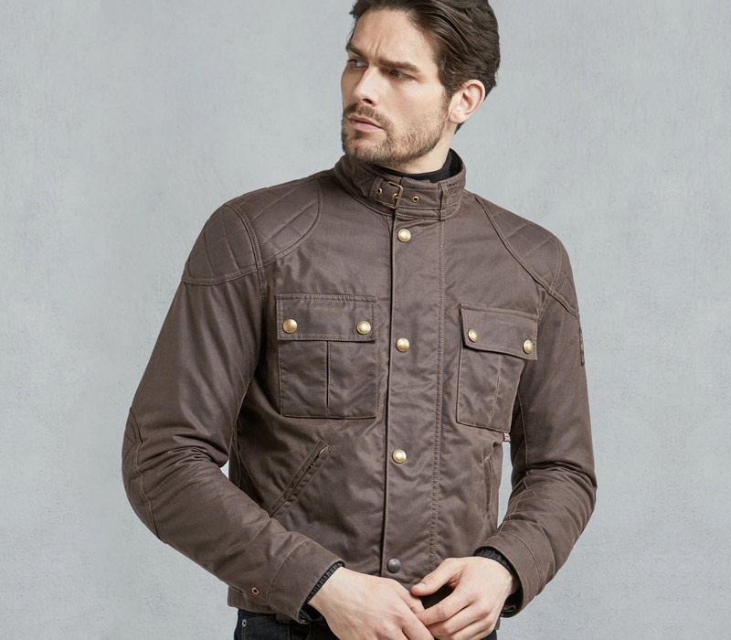 Belstaff Brooklands Jackets