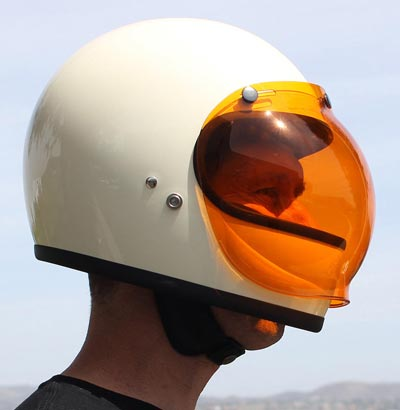 Bubble Visor Driver