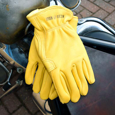 Cafe Gloves Driver