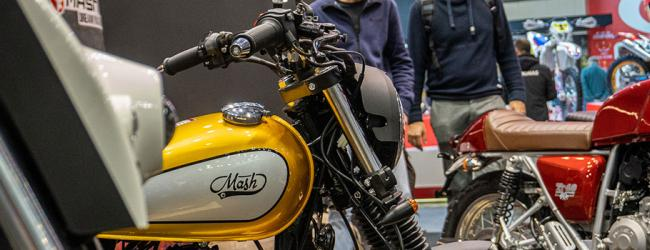 EICMA 2019 Motorcycle Show Highlights