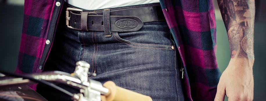 Protective Motorcycle Jeans Explained