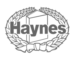 Haynes Manual Brand Logo
