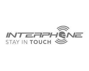 Interphone Brand Logo