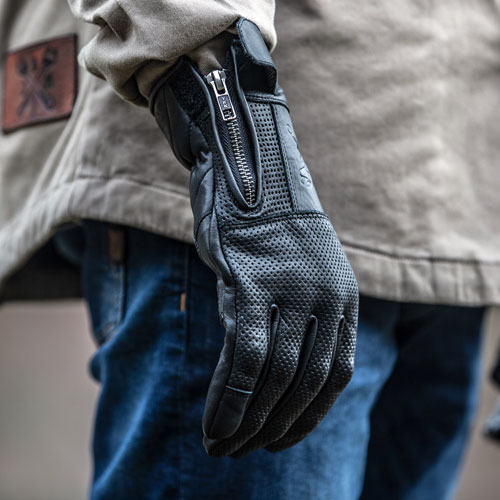 John Doe Motorcycle Gloves
