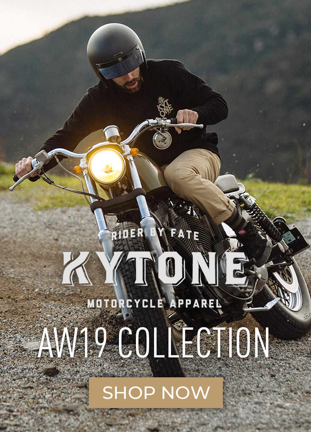 Kytone AW19 Collection