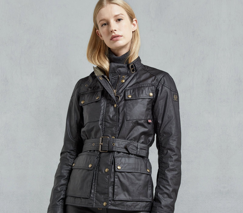 Belstaff Ladies Jackets