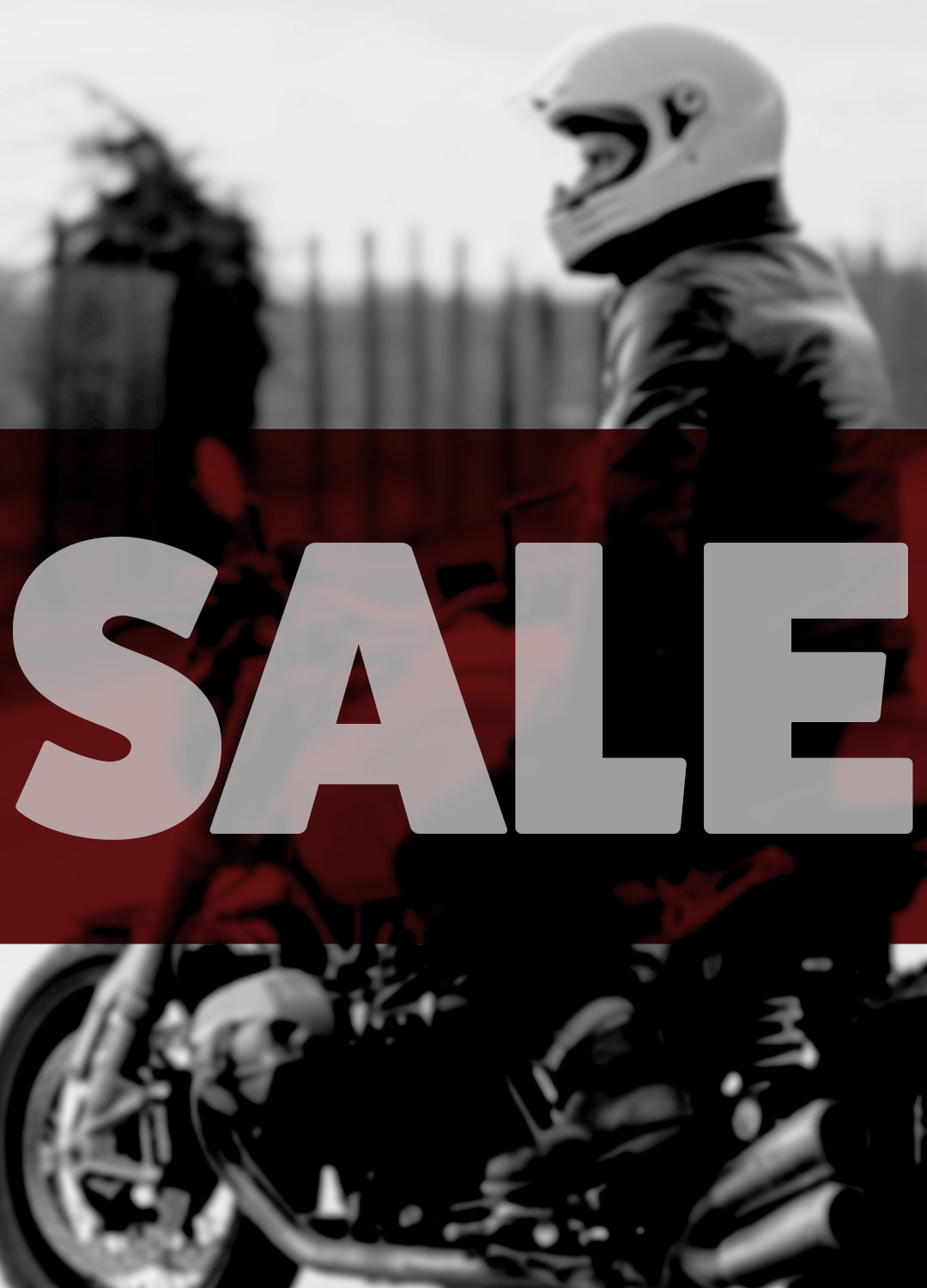 motorcycle clothing sale