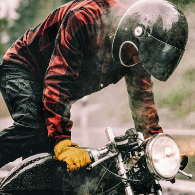 Kevlar Motorcycle Shirts
