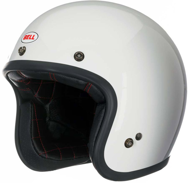 New Bell Bullitt And Custom 500 Helmets