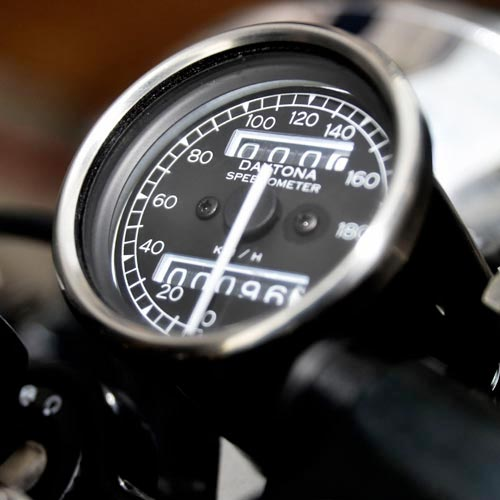 Motorcycle Instruments
