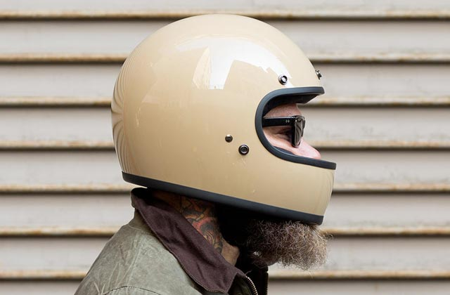 Full Face Motorcycle Helmets Driver