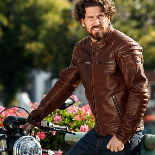 Richa Motorcycle Jackets