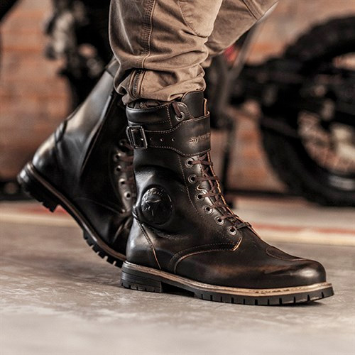 the cafe racer | vintage style motorcycle apparel & accessories