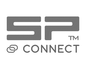 SP Connect Brand Logo