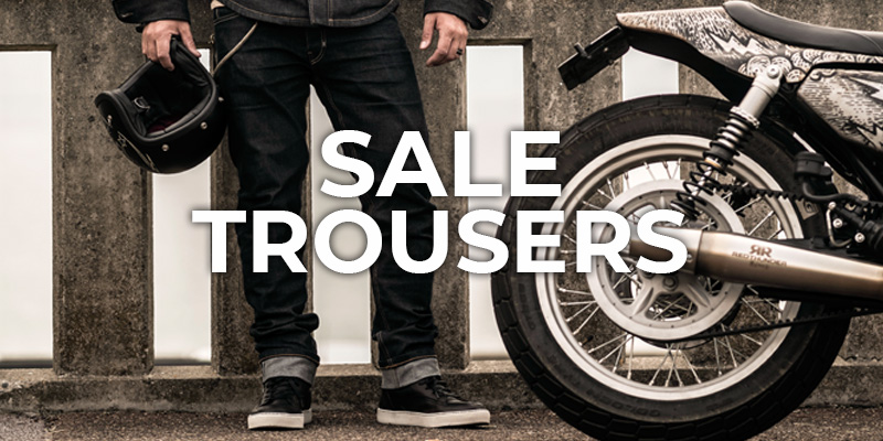 Sale Trousers Driver